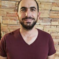 תמונה אמיר ישראלוביץ - בחירות מינהל פסגת זאב