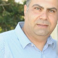 תמונה רונן בן יאיר - יאס - בחירות מינהל פסגת זאב
